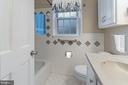 Main Level Full Bath - 4118 36TH ST S #A1, ARLINGTON