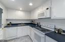 Kitchen - 4118 36TH ST S #A1, ARLINGTON
