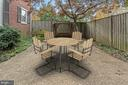 Oversized Private Patio - 4118 36TH ST S #A1, ARLINGTON