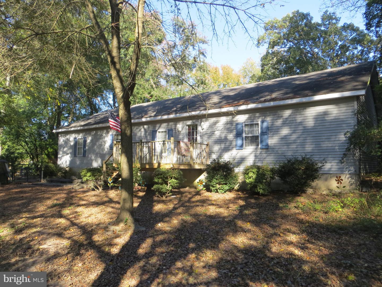 Single Family Homes 為 出售 在 Camden, 特拉華州 19934 美國