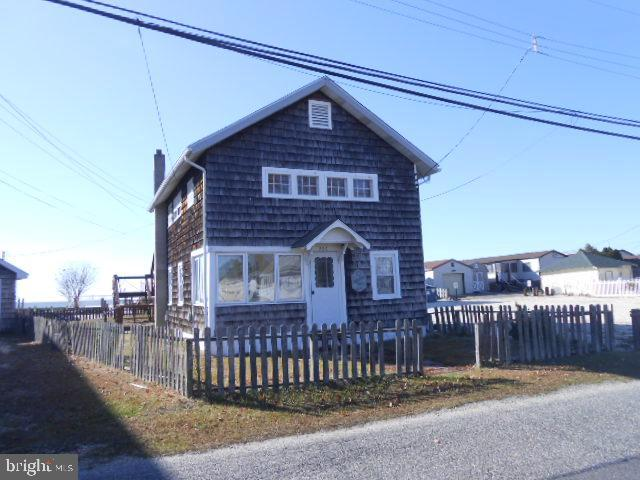 Single Family Homes för Försäljning vid Fortescue, New Jersey 08321 Förenta staterna