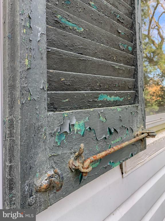 Exterior Features - 3612 N GLEBE RD, ARLINGTON