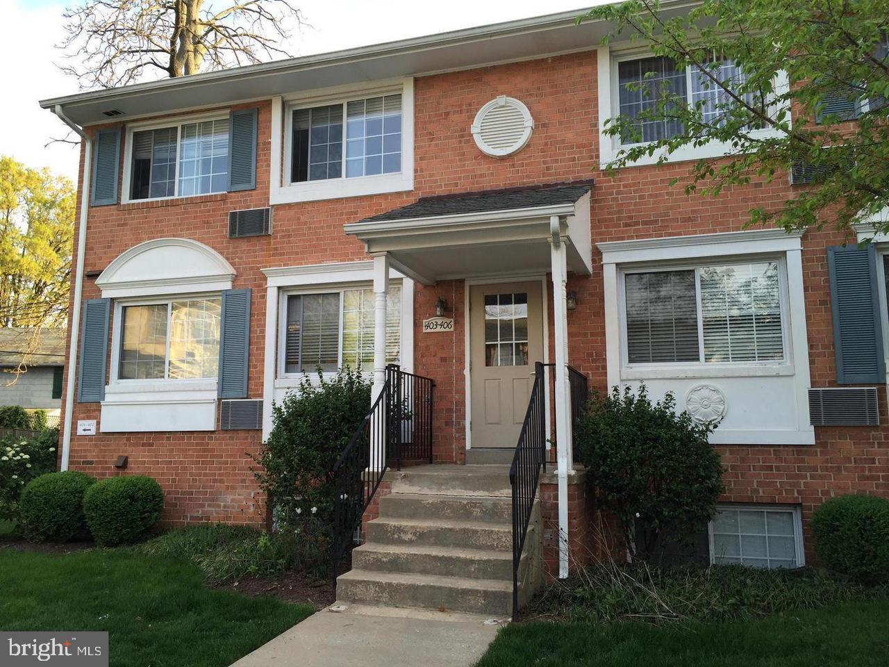 Property のために 賃貸 アット Laurel, メリーランド 20707 アメリカ
