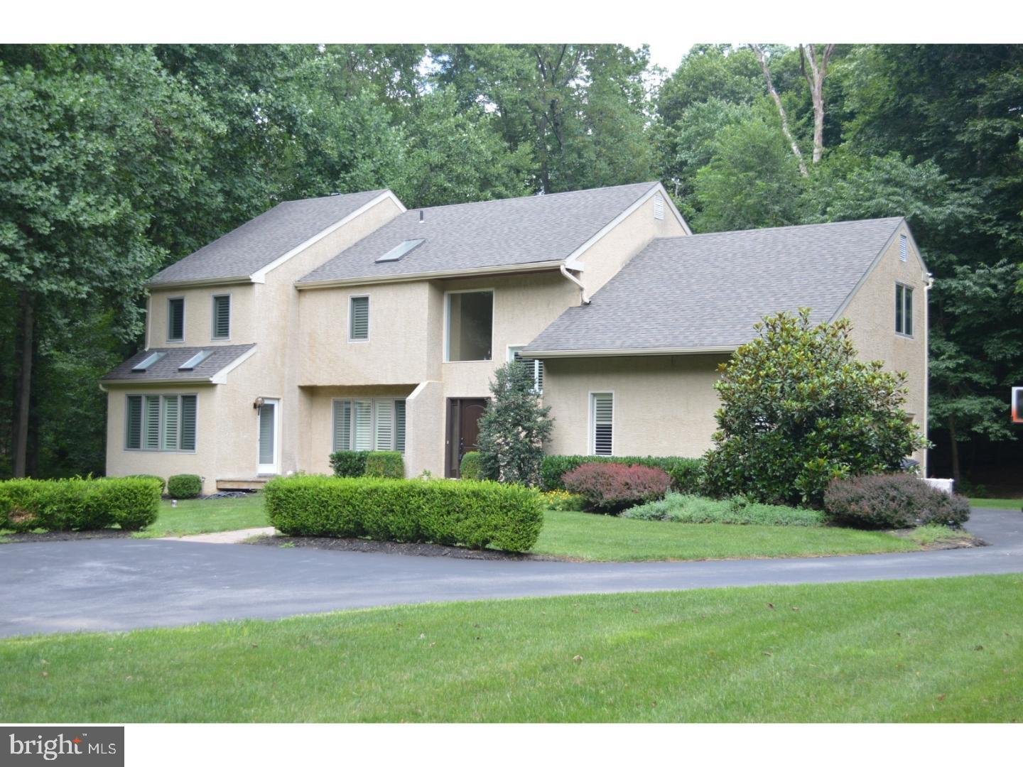 Single Family Homes for Rent at West Chester, Pennsylvania 19380 United States