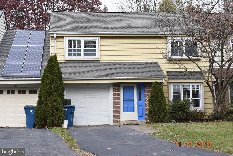 Single Family Homes للـ Sale في Horsham, Pennsylvania 19044 United States