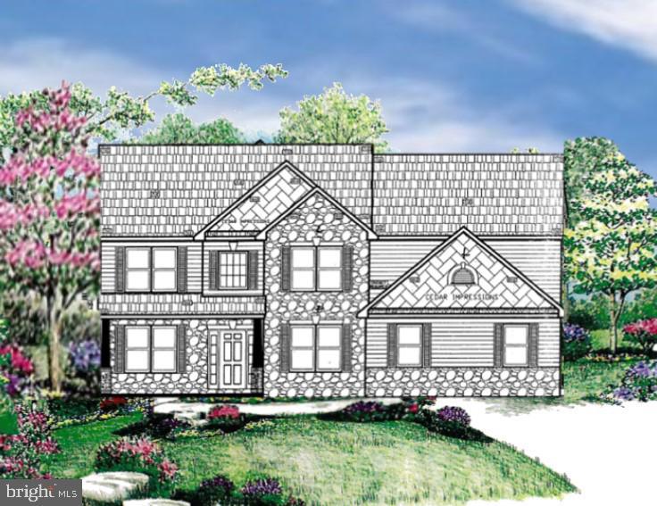 Single Family Homes για την Πώληση στο Fleetwood, Πενσιλβανια 19522 Ηνωμένες Πολιτείες