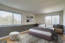 Master Bedroom - 1931 N CLEVELAND ST #501, ARLINGTON