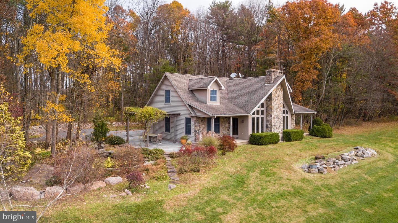 Single Family Homes للـ Sale في New Ringgold, Pennsylvania 17960 United States