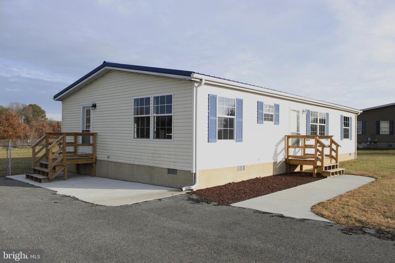 Single Family Homes für Verkauf beim Marydel, Delaware 19964 Vereinigte Staaten
