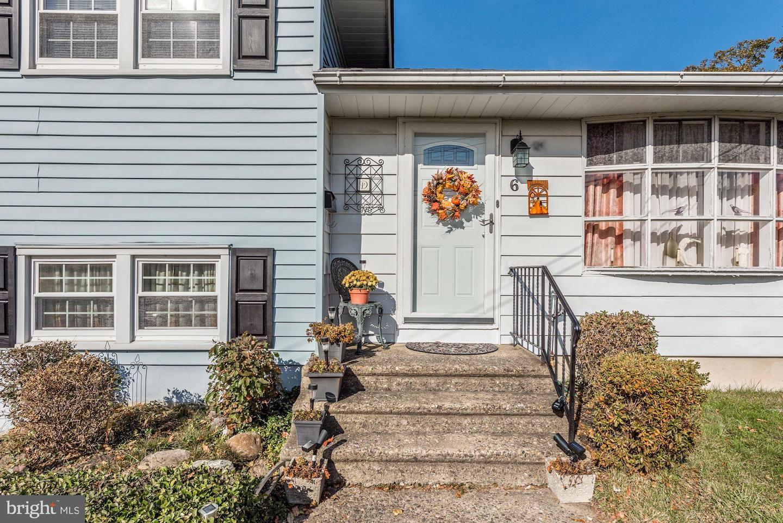 Single Family Homes för Försäljning vid Gibbsboro, New Jersey 08026 Förenta staterna