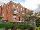 Subdivision Entrance - 3802 PORTER ST NW #302, WASHINGTON