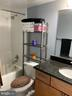 Hall Bath  - 2nd Floor - 3802 PORTER ST NW #302, WASHINGTON