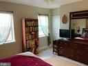 Second Closet Bedroom - 3802 PORTER ST NW #302, WASHINGTON