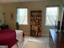 Northern Exposure Windows - Bedroom - 3802 PORTER ST NW #302, WASHINGTON