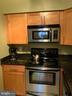 Stainless Steel Appliances - 3802 PORTER ST NW #302, WASHINGTON