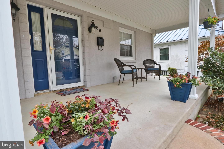 Single Family Homes för Försäljning vid Pitman, New Jersey 08071 Förenta staterna