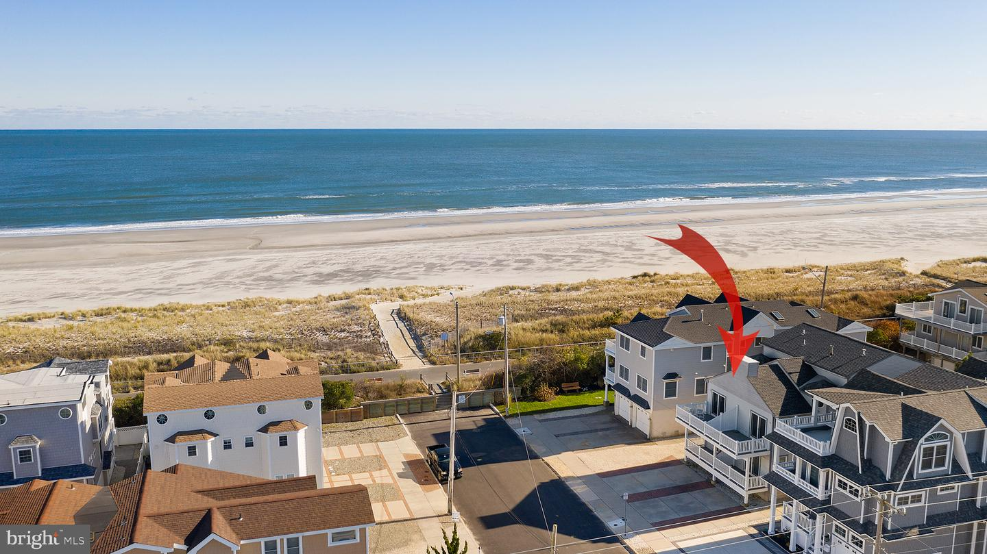 Single Family Homes for Sale at Sea Isle City, New Jersey 08243 United States