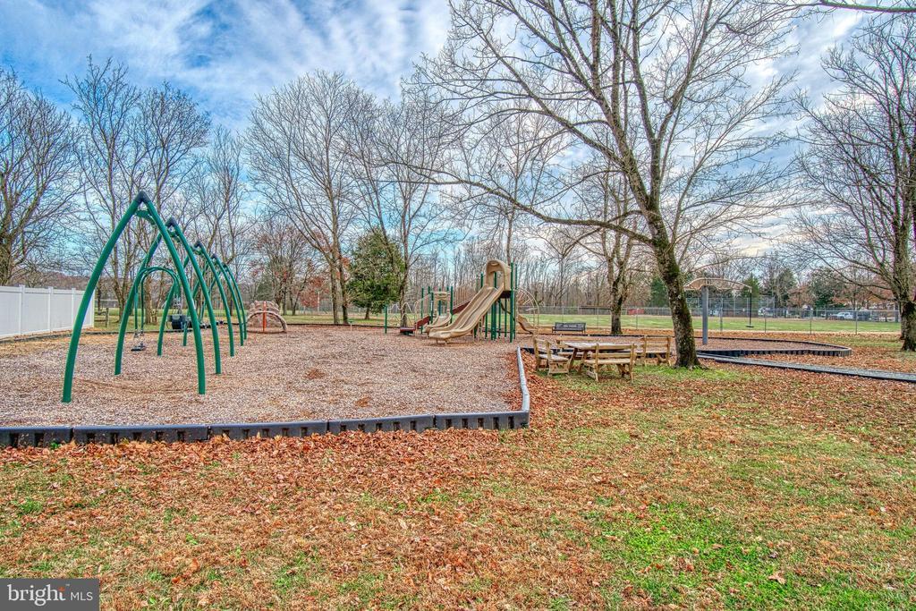 Another park! - 3004 CONSTITUTION DR, STAFFORD