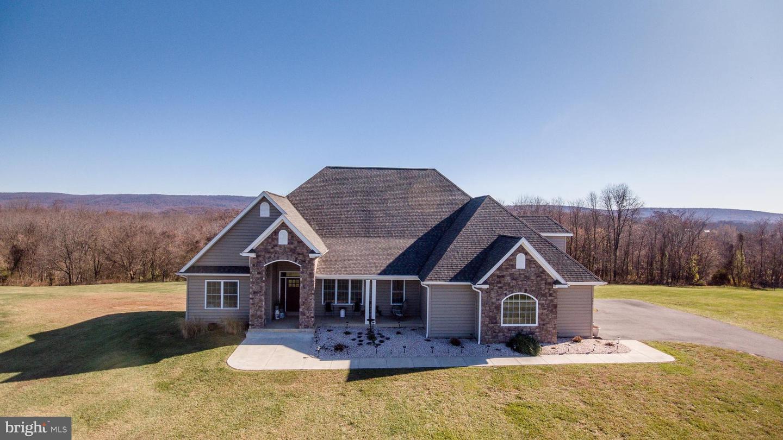 Single Family Homes por un Venta en Harpers Ferry, West Virginia 25425 Estados Unidos