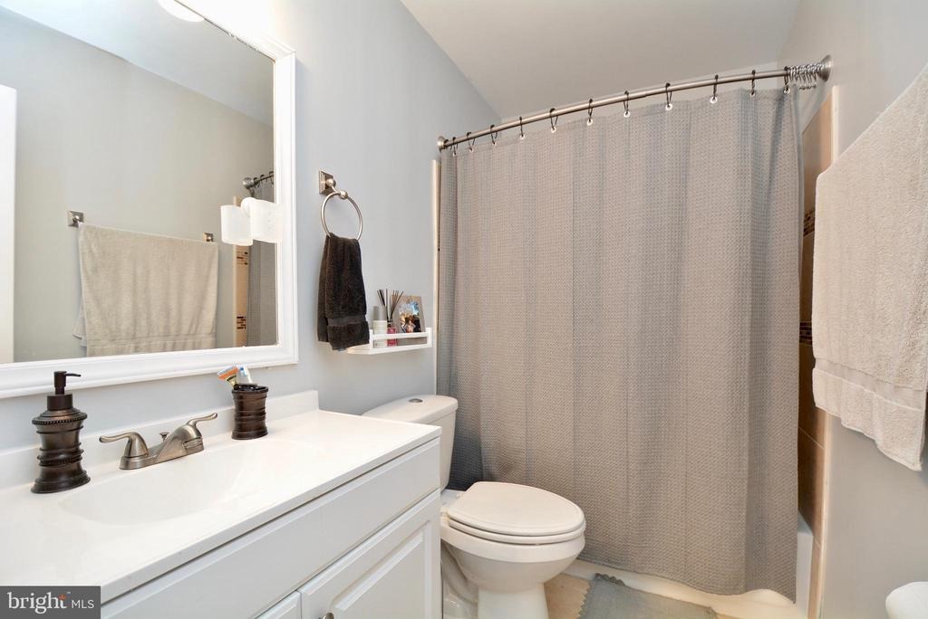 Master Bath #1 - 103 MAYFAIR PL, STAFFORD