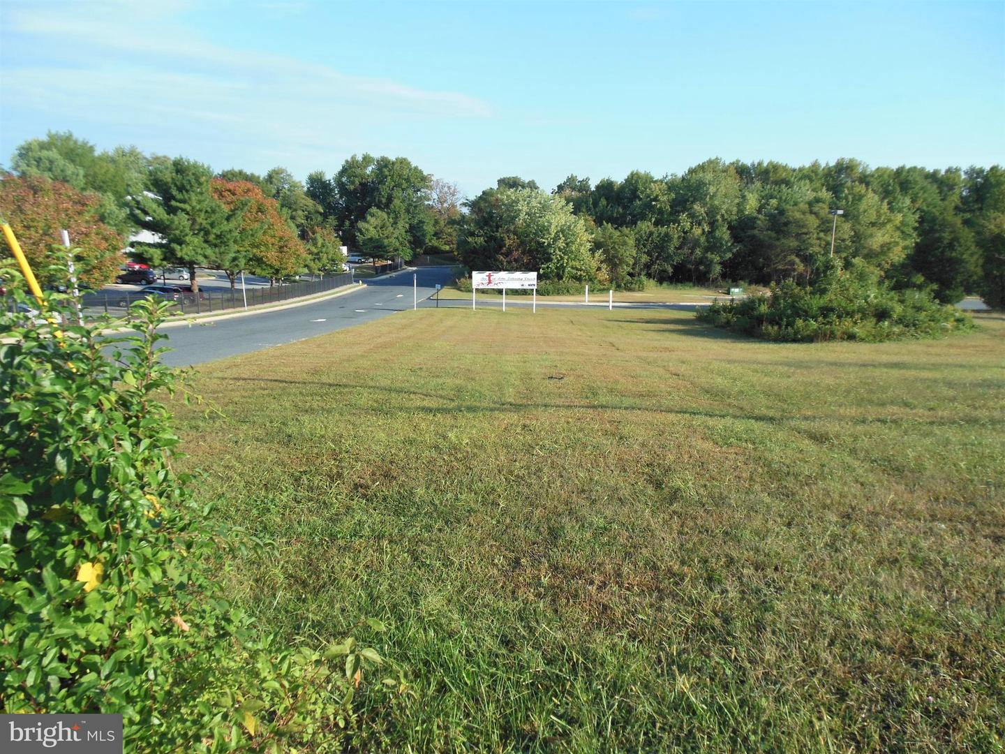 Land for Sale at Edgewood, Maryland 21040 United States
