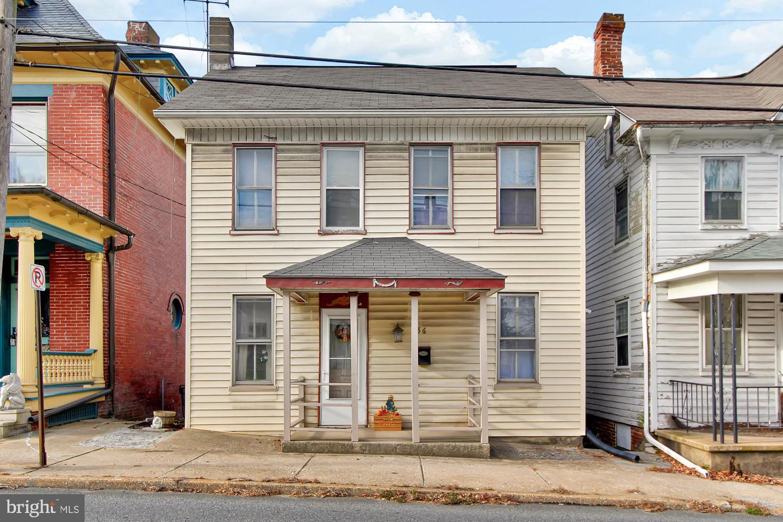 Single Family Homes のために 売買 アット Yoe, ペンシルベニア 17313 アメリカ