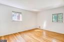 Bedroom 2 - Corner - 6008 NASSAU DR, SPRINGFIELD