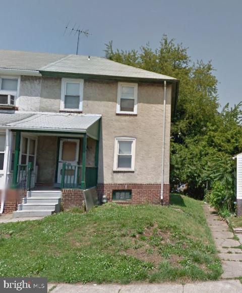 Single Family Homes للـ Sale في Chester, Pennsylvania 19013 United States