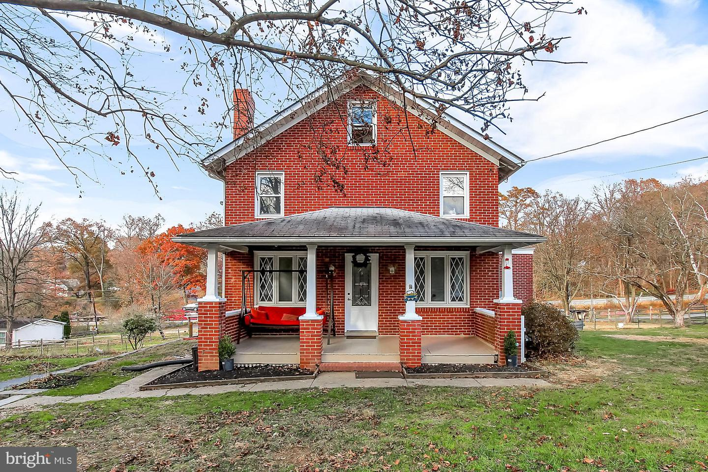 Single Family Homes for Sale at Colora, Maryland 21917 United States