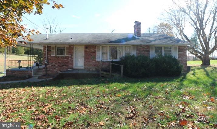 Single Family Homes 为 销售 在 Big Pool, 马里兰州 21711 美国