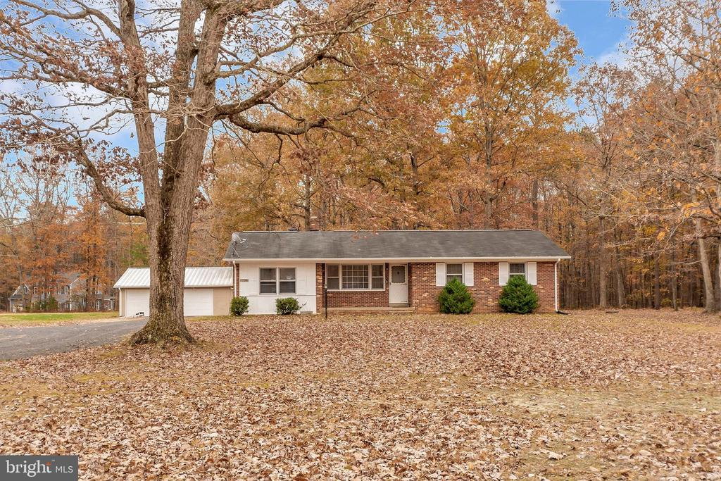 11516 orange plank road - 11516 ORANGE PLANK RD, SPOTSYLVANIA