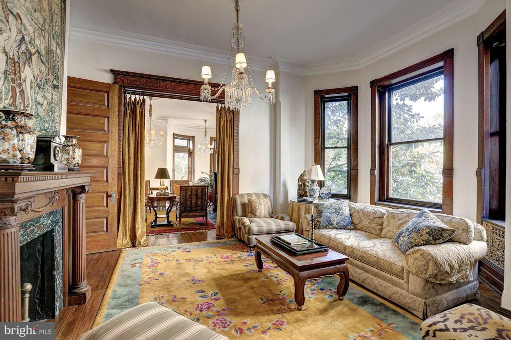 Picturesque Deigns - 1633 16TH ST NW, WASHINGTON