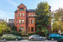 Stunning Elevation, View on R St - 1633 16TH ST NW, WASHINGTON