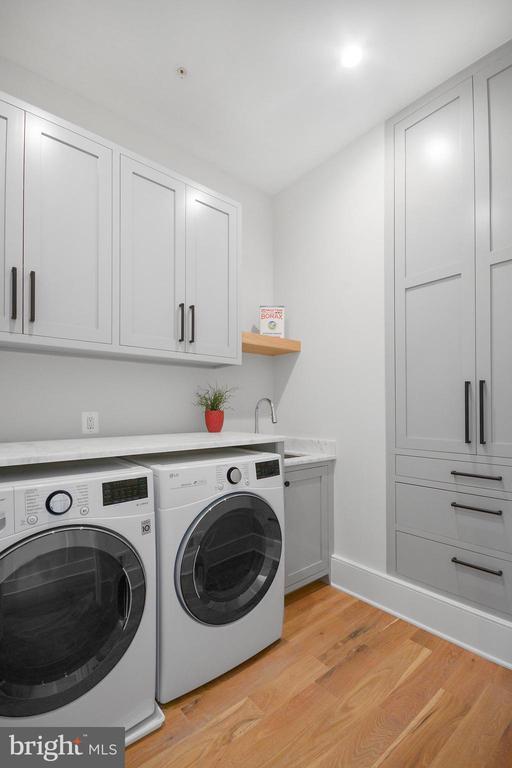 Upper Floor Laundry room - 1432 G ST SE, WASHINGTON