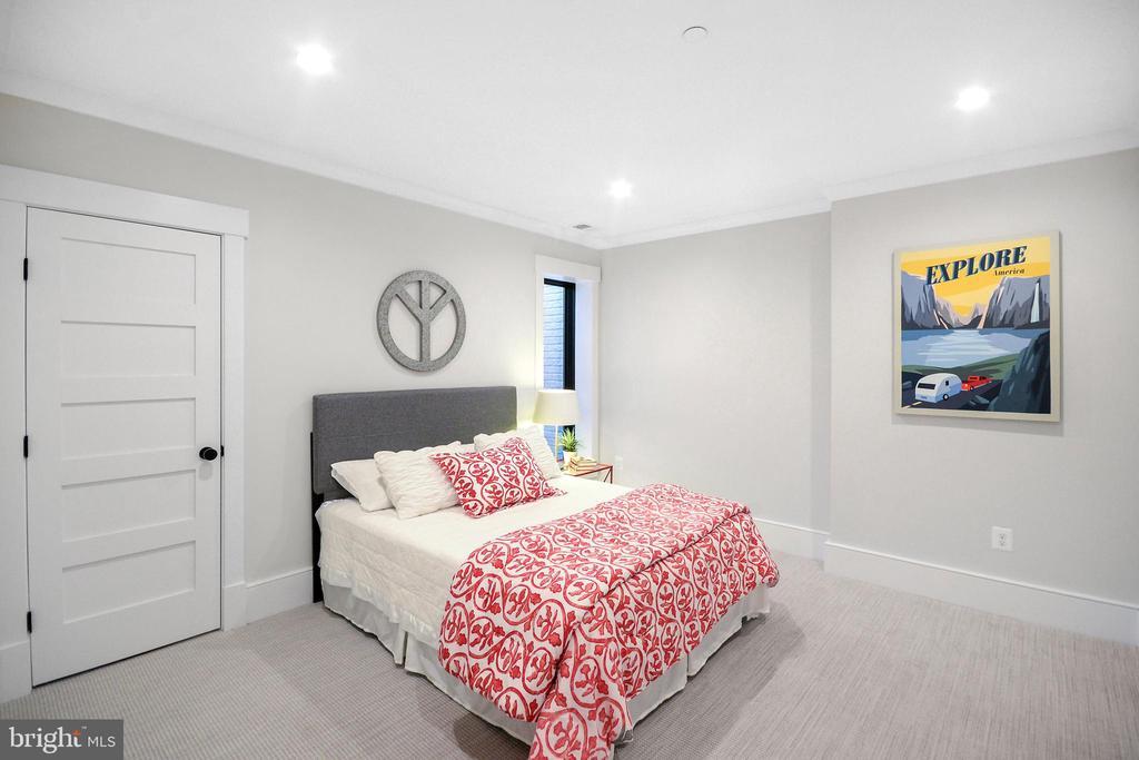 Fourth Bedroom - 1432 G ST SE, WASHINGTON