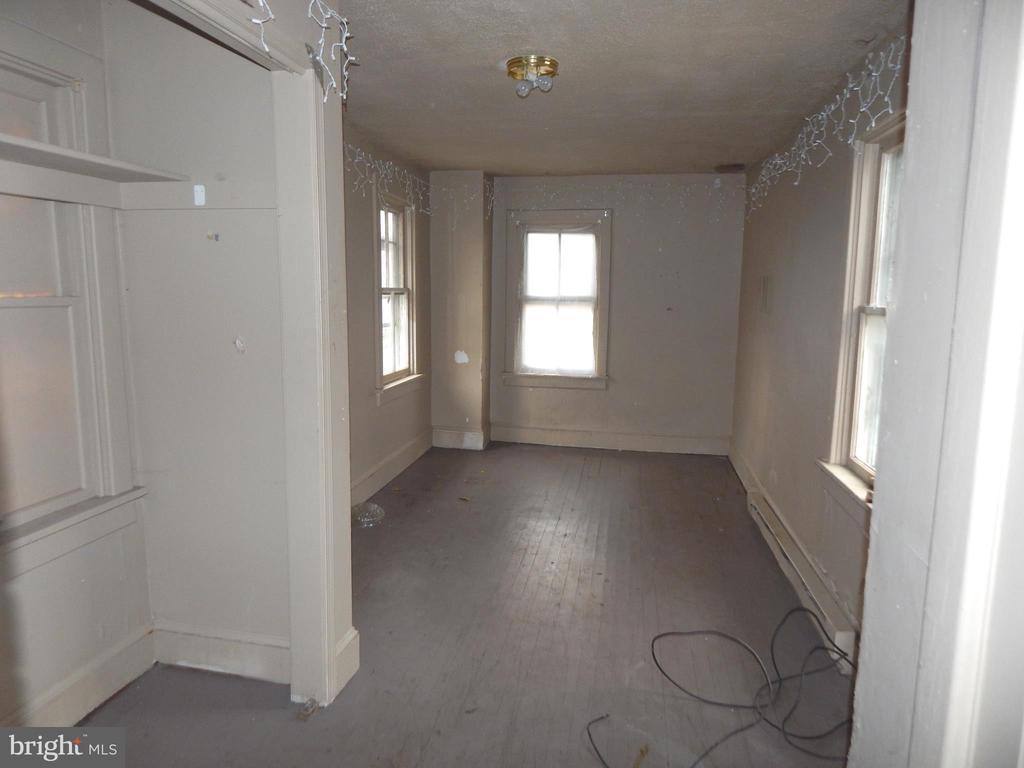 Master Bedroom - 409 JOHN, MARTINSBURG