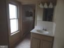 Full Bath - 409 JOHN, MARTINSBURG
