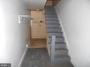 Stairway - 409 JOHN, MARTINSBURG