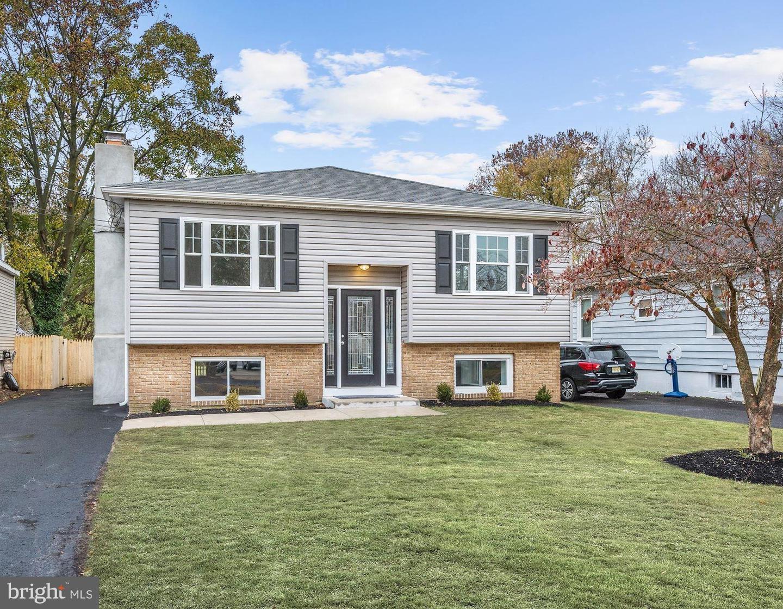 Single Family Homes für Verkauf beim Maple Shade, New Jersey 08052 Vereinigte Staaten