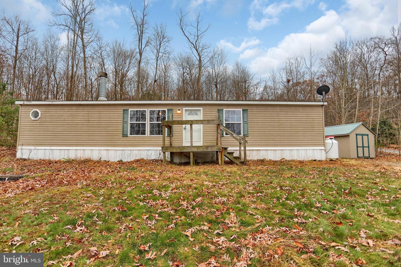 Single Family Homes للـ Sale في Newport, Pennsylvania 17074 United States