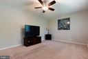 Living Room! - 135 JOSHUA RD, STAFFORD
