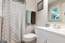 Master Bathroom! - 135 JOSHUA RD, STAFFORD