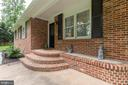 Beautiful Brick Front! - 135 JOSHUA RD, STAFFORD