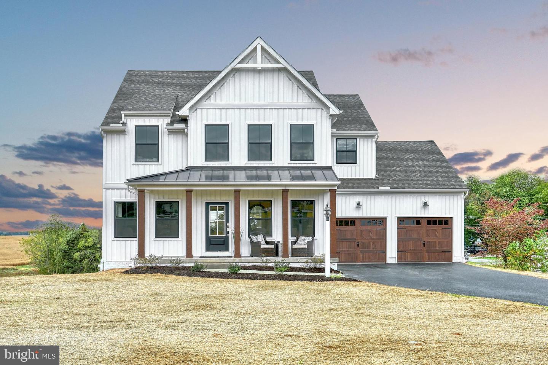 Single Family Homes pour l Vente à Perryville, Maryland 21903 États-Unis