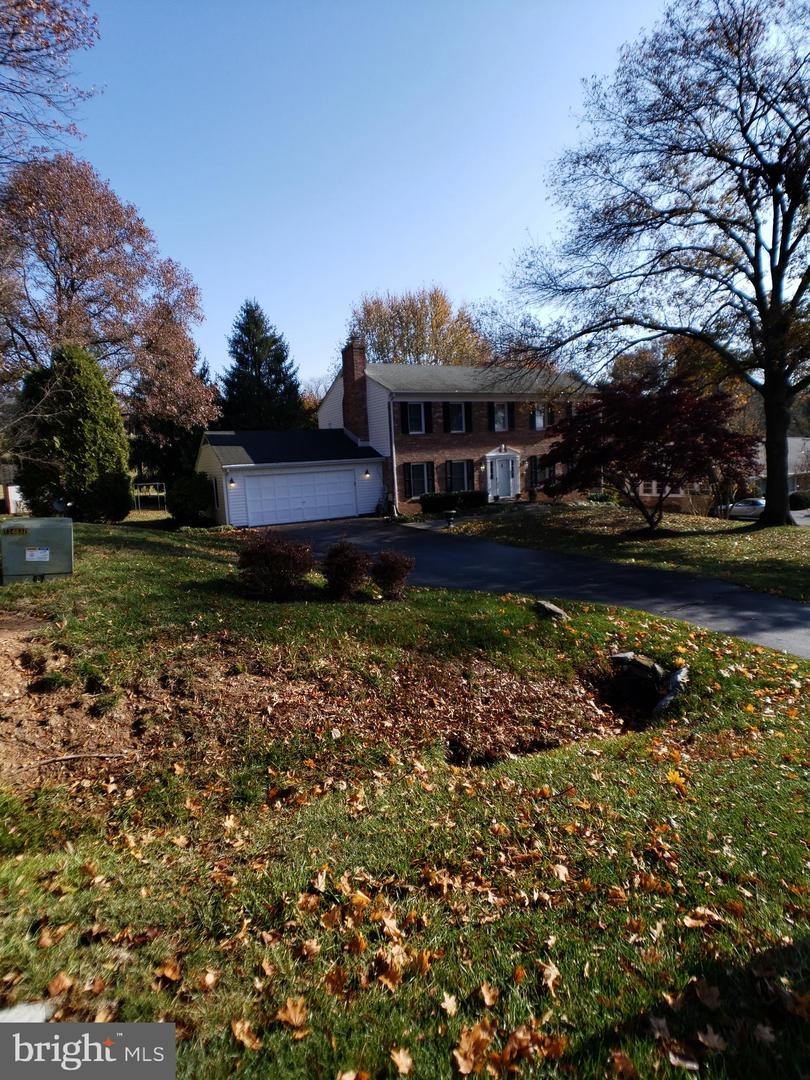 Single Family Homes for Sale at Damascus, Maryland 20872 United States