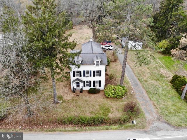 Single Family Homes للـ Sale في Blue Bell, Pennsylvania 19422 United States