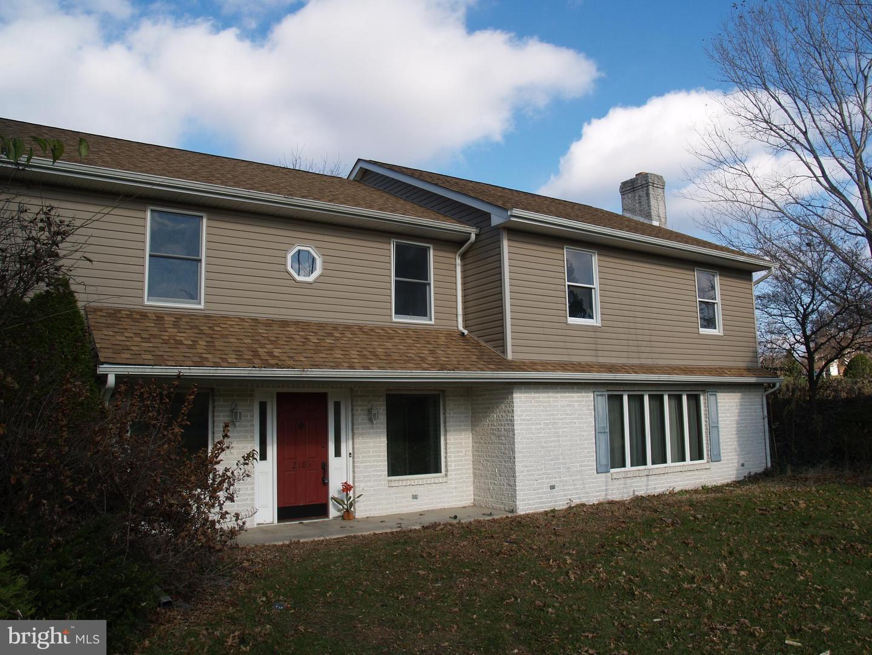 Single Family Homes للـ Sale في Fogelsville, Pennsylvania 18051 United States