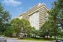 Somerset House I - 5600 WISCONSIN AVE #1208, CHEVY CHASE