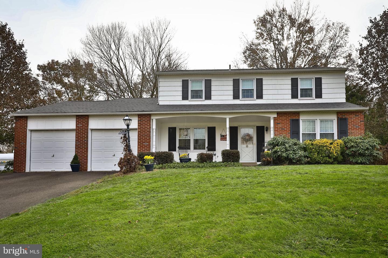 Single Family Homes للـ Sale في Hatboro, Pennsylvania 19040 United States