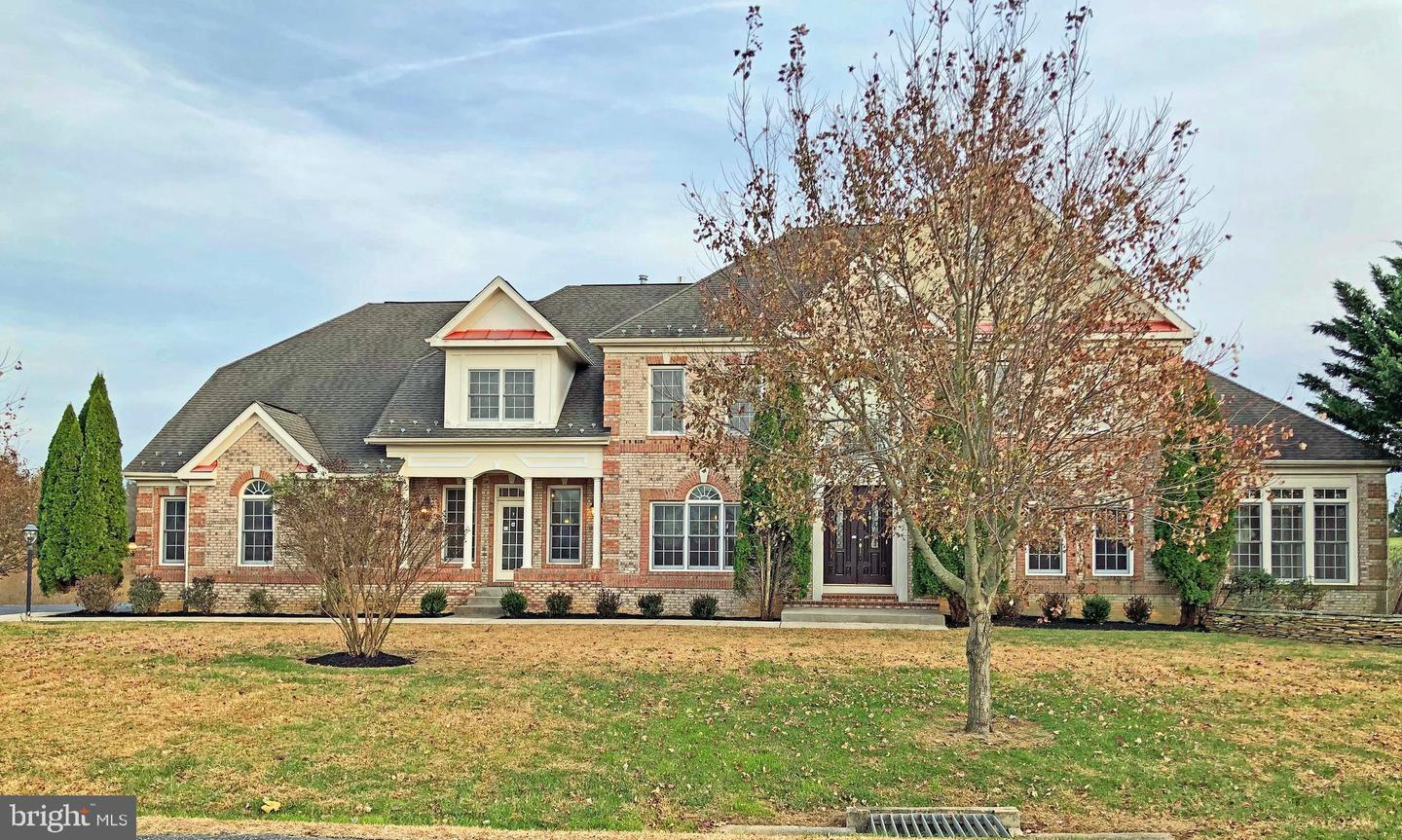 Single Family Homes for Sale at Fallston, Maryland 21047 United States